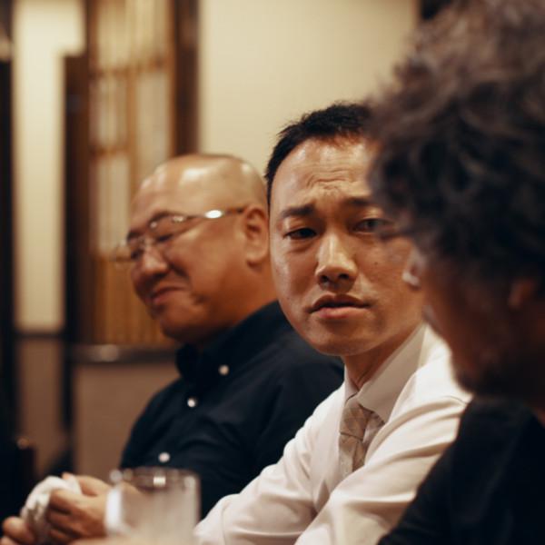 TOSHIKI FUJIKAWA