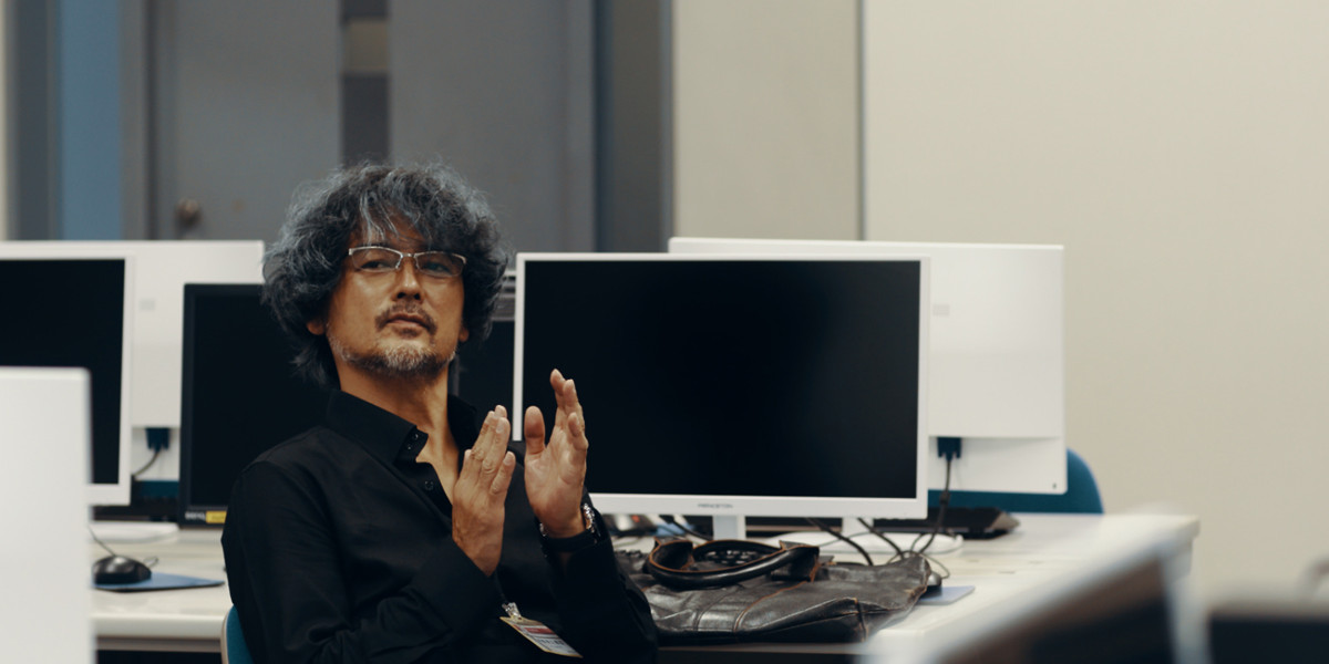 JUNICHI KAWAMOTO